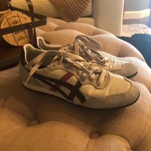 Onitsuka Tiger by Asics Shoes - Shoes